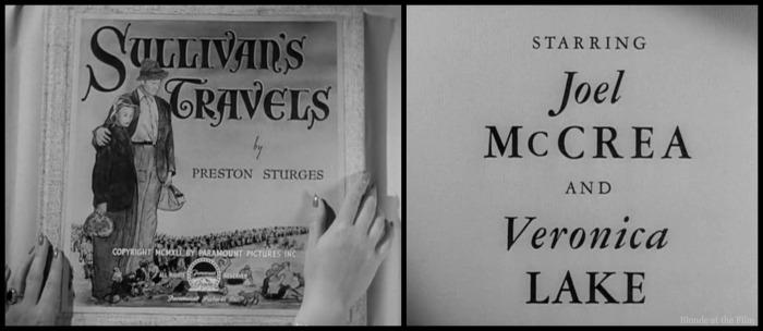 Sullivans Travels titles