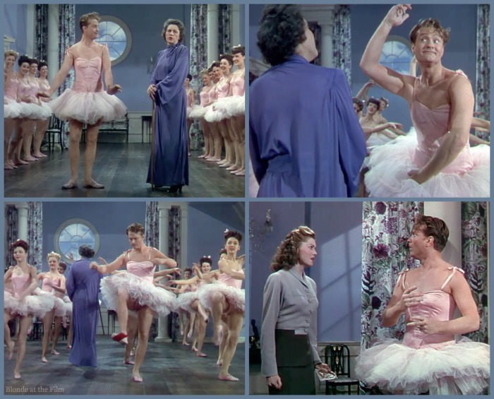 Bathing Beauty ballet 2