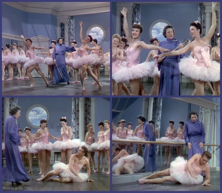Bathing Beauty ballet