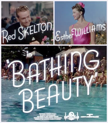 Bathing Beauty titles