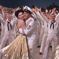 Hit the Deck (1955)