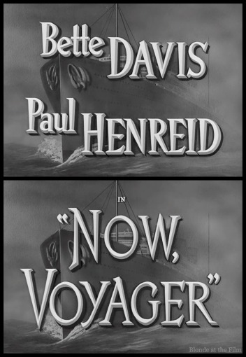 Now Voyager credits