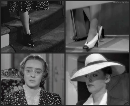 Now Voyager Davis before after