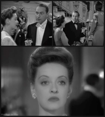 Now Voyager Davis Henreid party