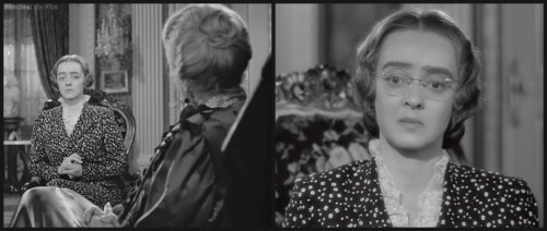 Now Voyager Davis mother first scene