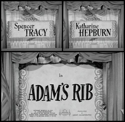 Adams Rib titles