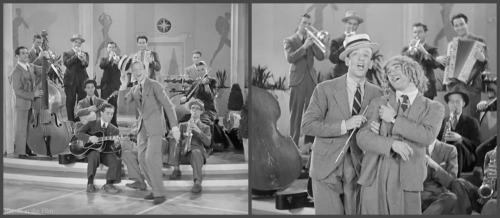 Roberta Astaire dance