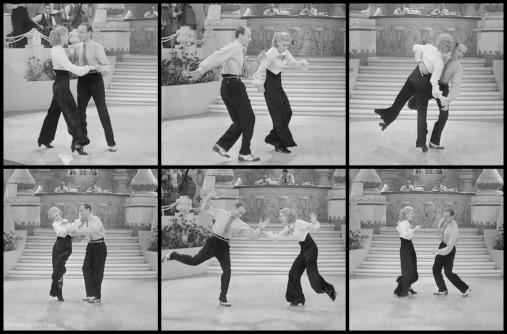 Roberta Astaire Rogers dance 2
