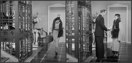 Roberta Dunne Scott elevator