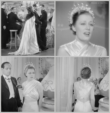 Roberta (1935) – The Blonde at the Film