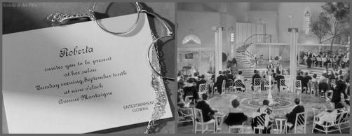 Roberta invitation