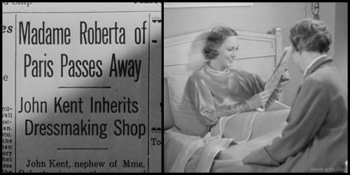 Roberta newspaper