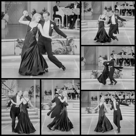 Roberta Rogers Astaire dance 2