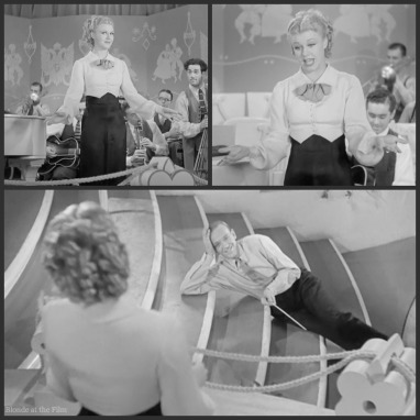 Roberta Rogers Astaire Hard to Handle