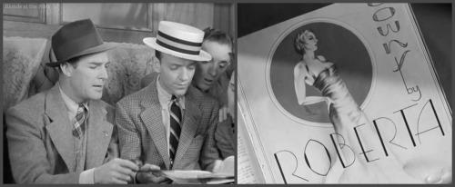 Roberta Scott Astaire magazine