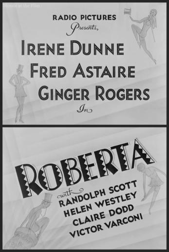Roberta titles
