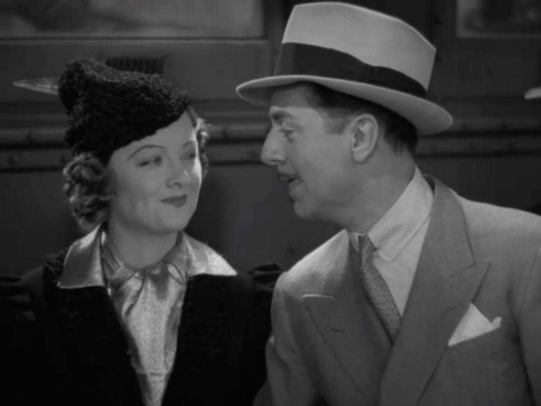 After the Thin Man movie scenes After Thin Man 3