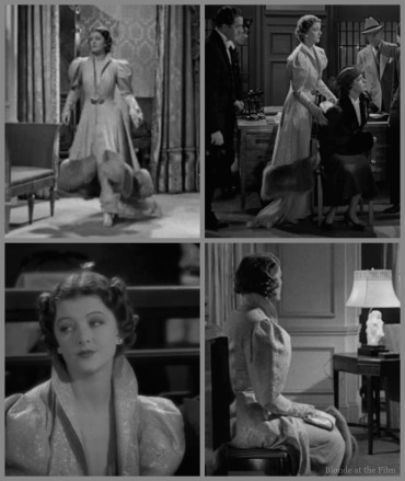 After Thin Man Loy coat