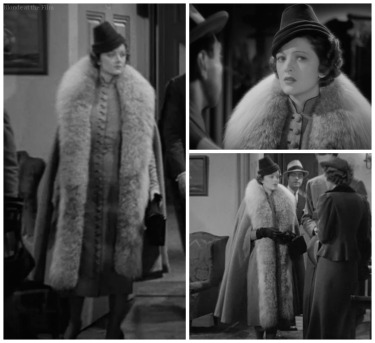 After Thin Man Loy fur coat