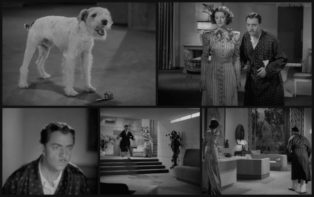 After Thin Man Loy Powell Asta chase
