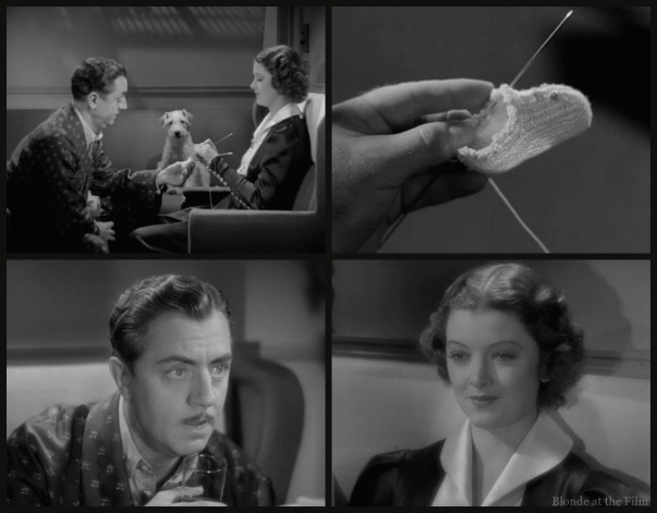 After Thin Man Loy Powell baby 2