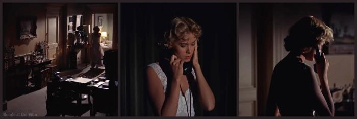 Dial M Kelly phone