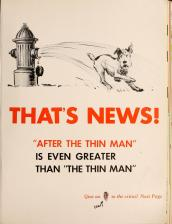 Motion Picture Daily. December 10, 1936, all via: http://lantern.mediahist.org