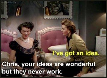 Duchess Idaho Raymond Williams idea