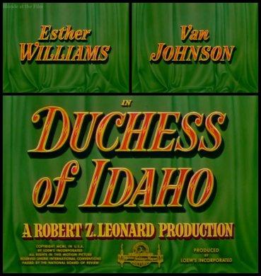 Duchess Idaho titles