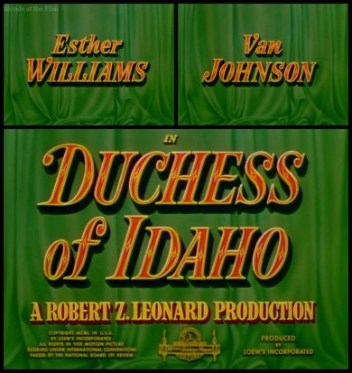 Duchess Idaho titles