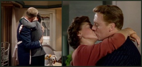 Duchess Idaho Williams Johnson Raymond Lund kiss