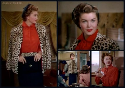 Duchess Idaho Williams leopard costume