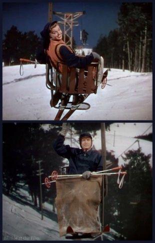 Duchess Idaho Williams Lund ski lift