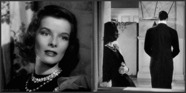 Holiday Grant Hepburn look