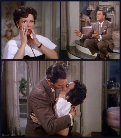 Lovely Keel Grayson kiss 2