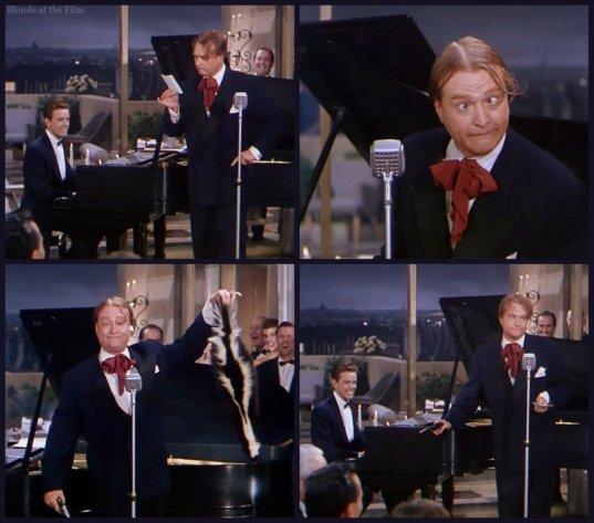 Lovely Skelton tenor