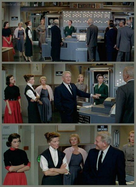 Desk Set Hepburn Tracy comp