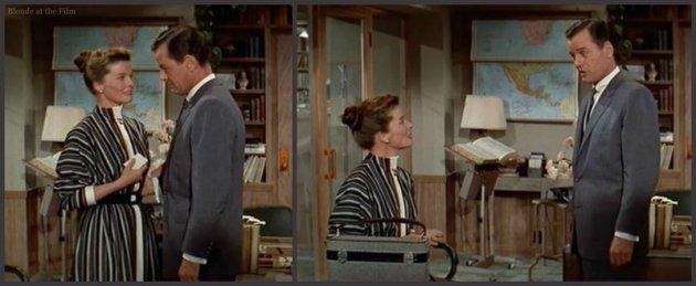 Desk Set Hepburn Young office 3