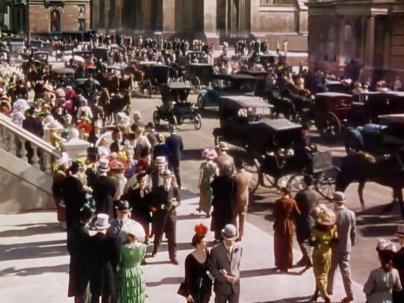 Easter Parade 320