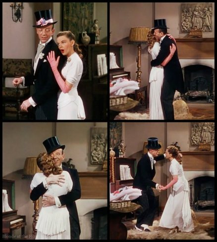 Easter Parade Astaire Garland easter 2