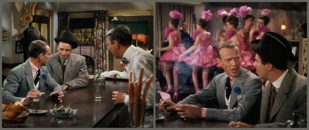 Easter Parade Astaire Lawford bar