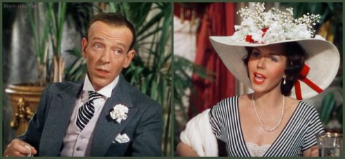 Easter Parade Astaire Miller lunch