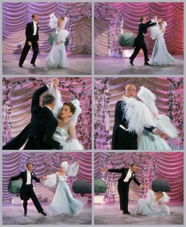 Easter Parade Astaire Rogers first dance 2