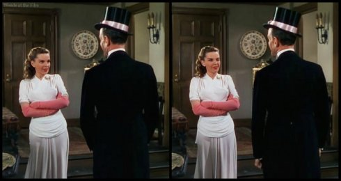 Easter Parade Garland Astaire easter
