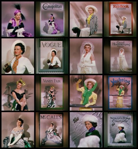 Easter Parade magazines