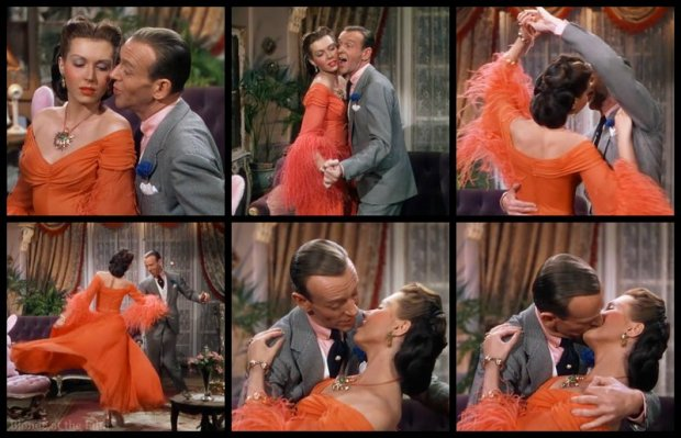 Easter Parade Miller Astaire cheek 2