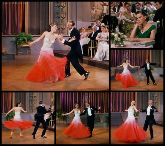 Easter Parade Miller Astaire dance 5
