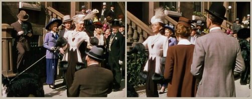 Easter Parade Miller Garland Astaire parade