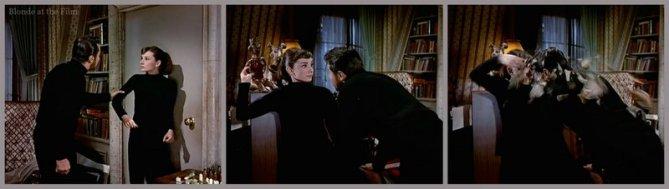 Funny Face Auclair Hepburn vase