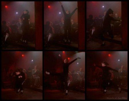 Funny Face Hepburn dance